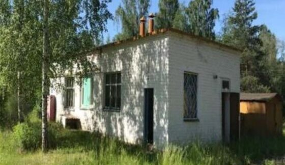 Кипятильник, мясорубка, забор: краностроительный завод в Ржеве распродает последнее имущество