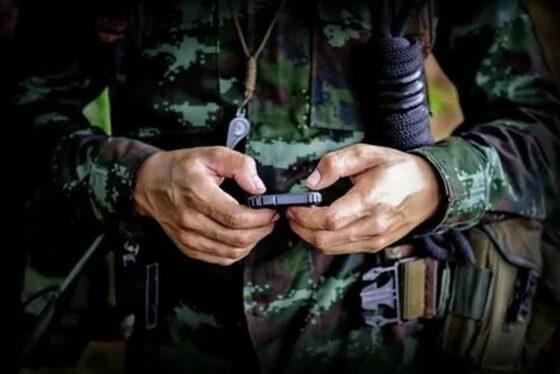 Срочник сообщил о готовящемся взрыве в воинской части Тверской области и отделался штрафом