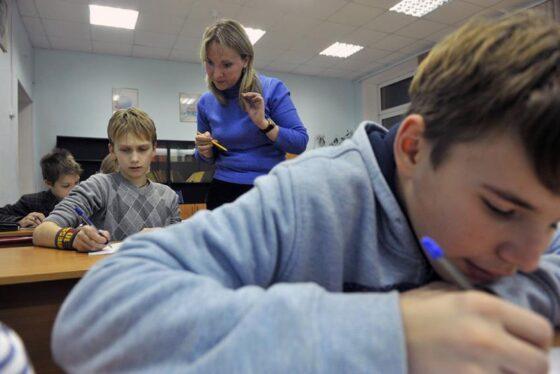 В учреждениях образования Тверской области появятся советники по воспитательной работе
