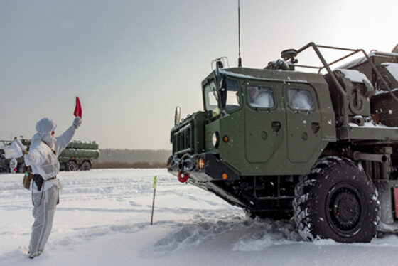 В Тверской области подняли по тревоге летчиков и ракетчиков