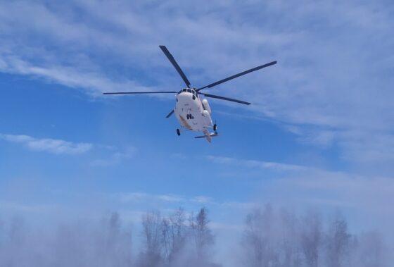 Пострадавшую в смертельном ДТП многодетную мать доставили из Ржева в ОКБ