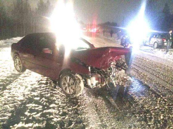 10 человек погибли на дорогах Тверской области по вине молодых водителей
