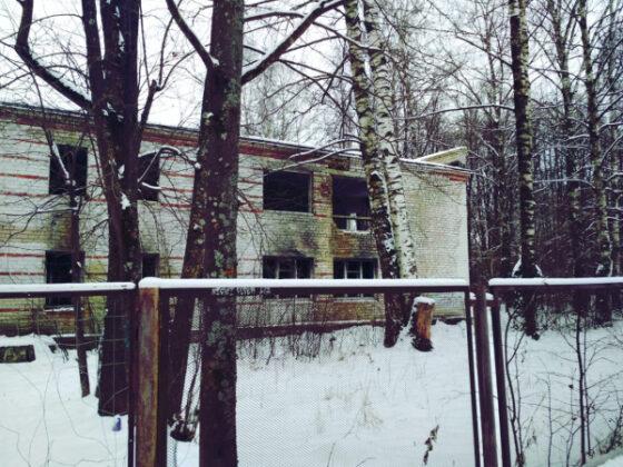 Администрация Твери отреагировала на информацию о заброшенных зданиях Химинститута