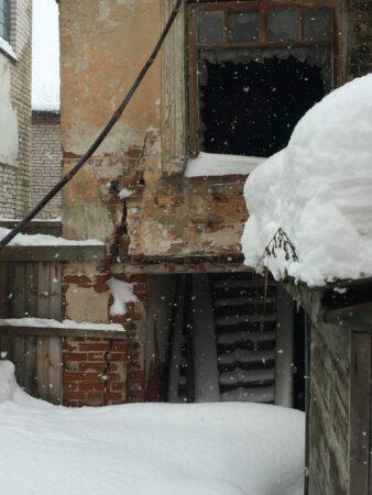 Общественность Кимр просит спасти объект культурного наследия