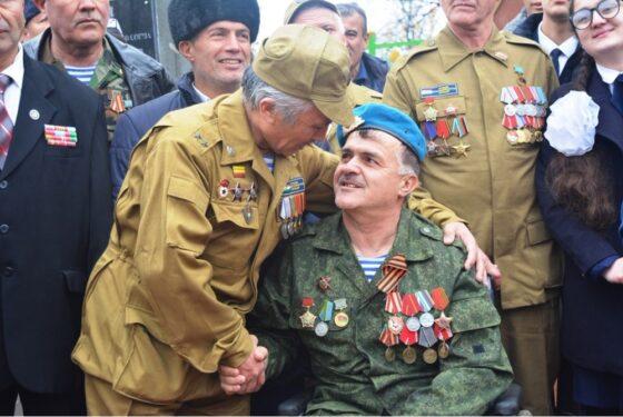 """В России может появиться еще один """"Бессмертный полк"""""""