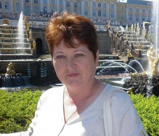 В Кимрском районе скончалась почетный работник образования   Наталья Алексеева