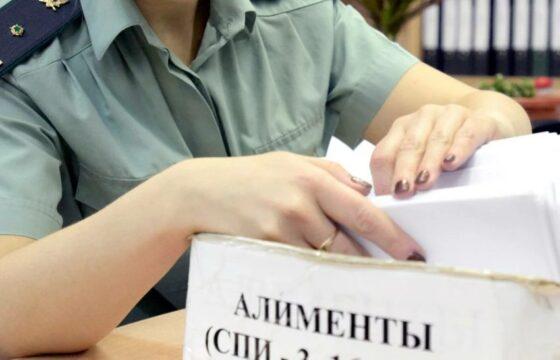 Жительница Оленинского района отправится в колонию за неуплату алиментов
