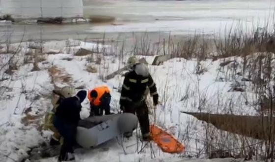 В Ржеве установили личность погибшего мужчины, найденного под мостом