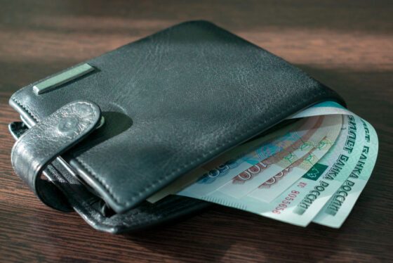 Жители Тверской области в январе 2021 года взяли кредитов на 3 млрд рублей