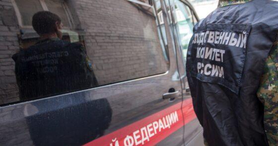 Рабочего насмерть придавило грудой металла в Тверской области