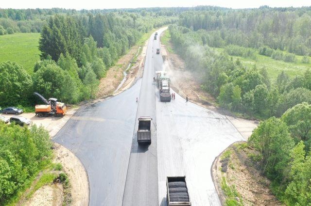 Каждый день в Тверской области проверяют состояние дорог