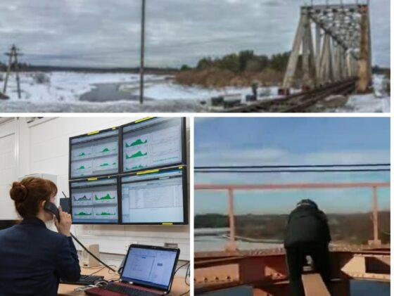 Подростков из Тверской области, забравшихся на железнодорожный мост ради  селфи, оштрафуют