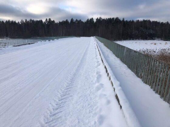 Подрядчиков  Тверской области штрафуют за плохие дороги