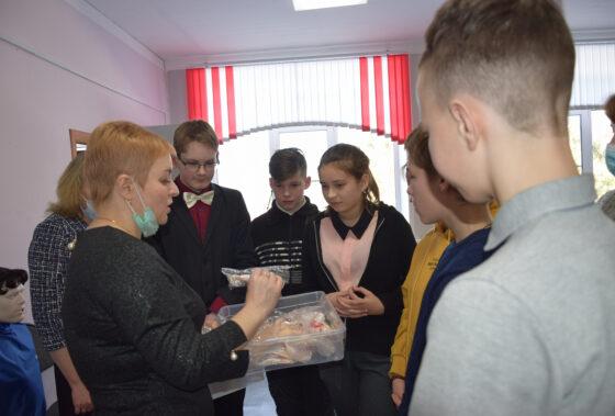 В Фировском районе начал работу новый центр образования для детей