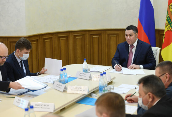 В Тверской области планируют создать веревочный парк