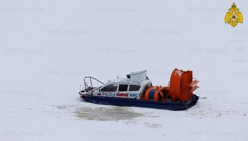 В МЧС рассказали об опасных для рыбаков местах в Тверской области