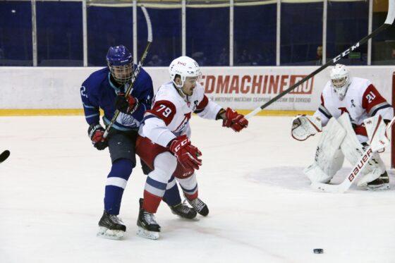 Тверские хоккеисты в Кубке Регионов  сыграют с Локо - Юниор из Ярославля