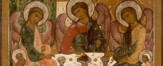 В Твери расскажут о древнейших памятниках иконописи Верхневолжья