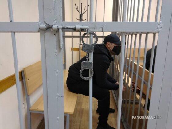 Виновник резонансного ДТП в Твери Байрамов уедет в колонию-поселение на 6,5 лет