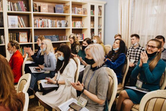 В Тверь приехали известные писатели и журналисты