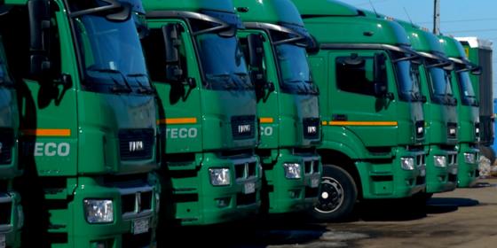 Автотранспортное предприятие «ИТЕКО» ждет новых сотрудников