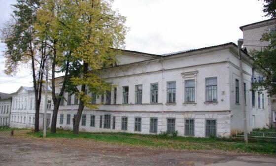 148 млн рублей потратят на реставрацию Дома Полежаевых в Калязине