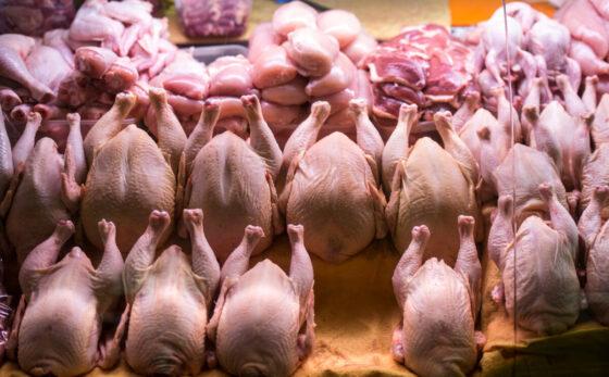Мясо пошло в рост: что подорожало в Тверской области за неделю