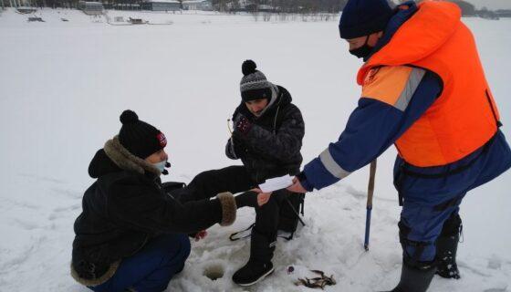 На водоемах Тверской области погибло шесть человек