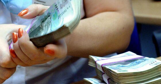 3 миллиона рублей присвоила менеджер из Тверской области