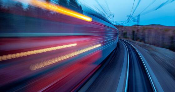 Первый поезд по ВСМ через Тверскую область отправится в декабре 2026 года