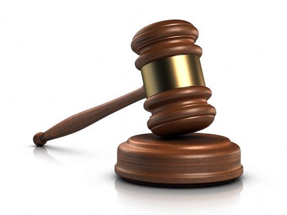 Жителя Калязина осудили за три патрона