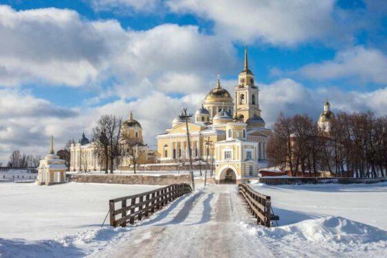 О достопримечательностях и святынях Тверской области узнала вся страна