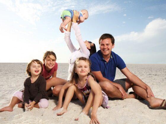 Многодетные родители в Тверской области могут пойти в отпуск в любое время года