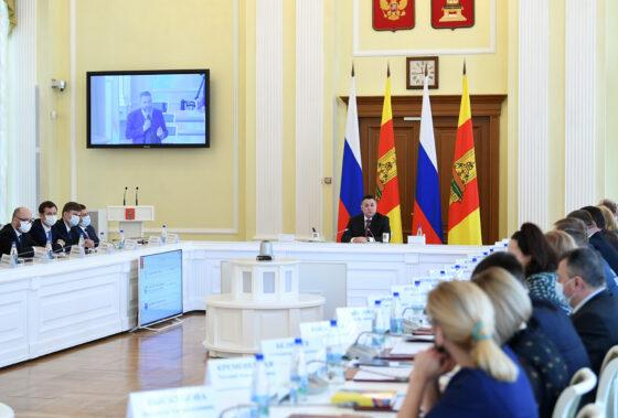 К 2030 году Морозовский городок в Твери станет деловым и культурным центром