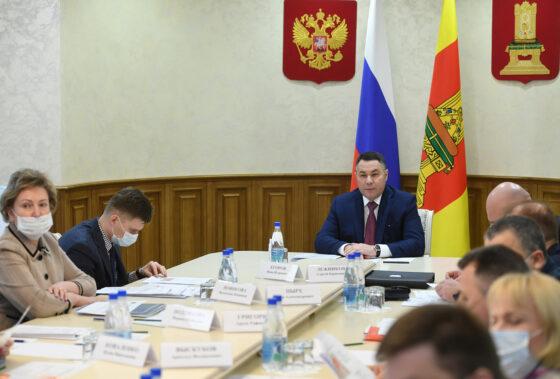 В Тверской области сократится  коечный фонд в ковидных госпиталях