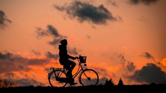 Житель Спировского района может сесть на шесть лет за велосипед