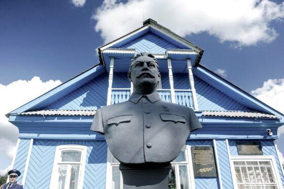 8 марта в Ставку Сталина всех жительниц Тверской области пустят бесплатно