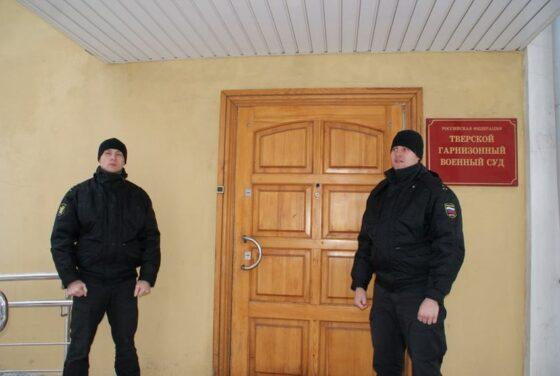 В Тверской области сержант избил полицейского
