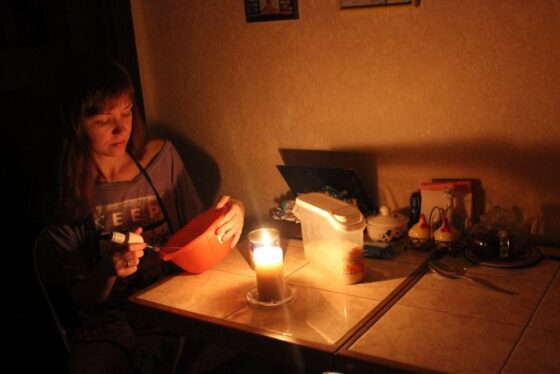 В Твери, Лихославле и Калининском районе с 9 марта будут отключать свет