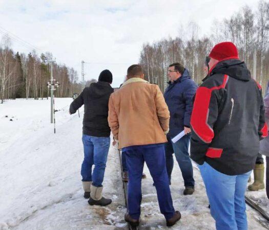 В райцентре Тверской области планируют построить новый железнодорожный вокзал