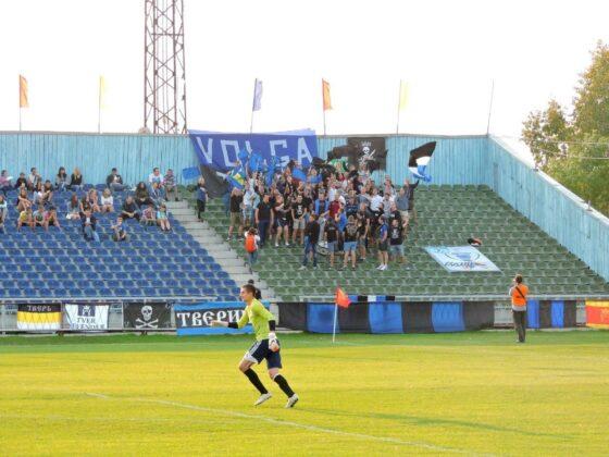В любительском чемпионате  по футболу выступят две команды из Тверской области