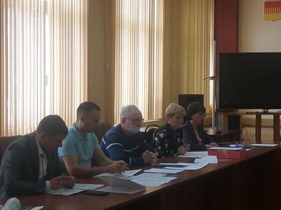 Главой города Зубцов избран  директор муниципального транспортного предприятия Илья Смирнов
