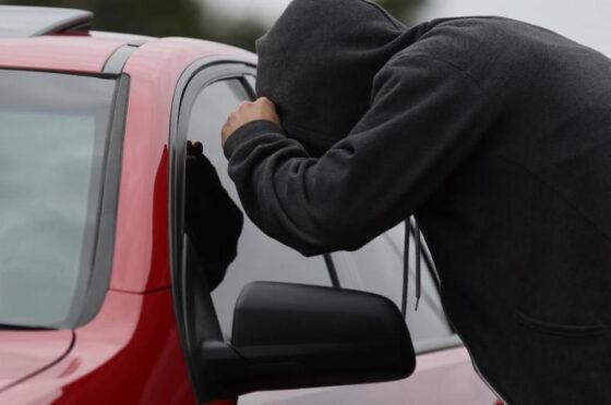 В Тверской области подростки угнали автомобиль, чтобы прокатиться