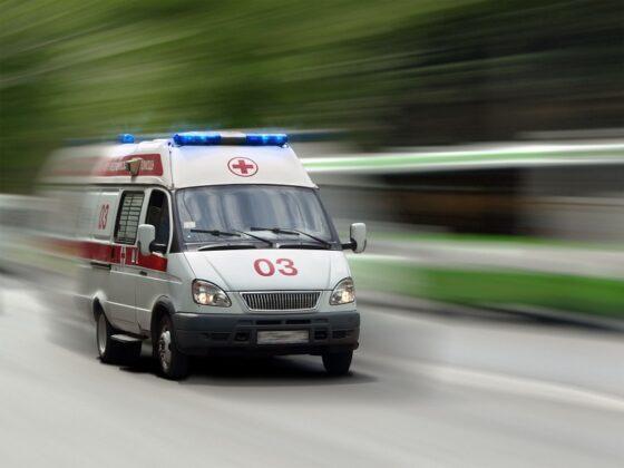 В Тверской области пьяный водитель Лады улетел в кювет