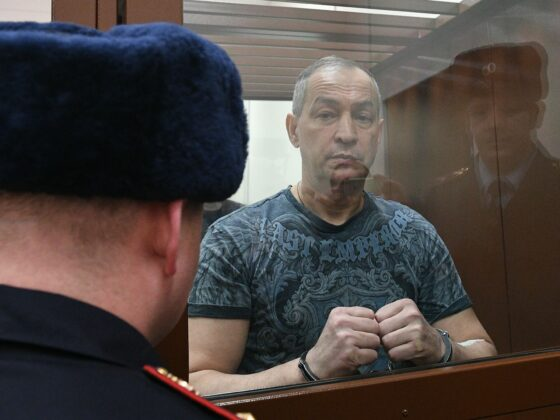 Александра Шестуна, отбывающего наказание в Тверской области, обвинили в угрозах судье