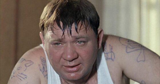 В Твери зека оштрафовали за татуировки на ногах