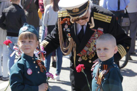 9 мая в Тверской области пройдет в традиционном формате