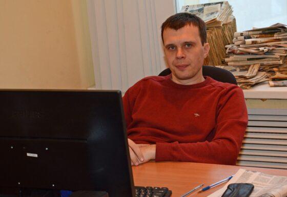 Замечательный тверской поэт стал лауреатом всероссийского конкурса