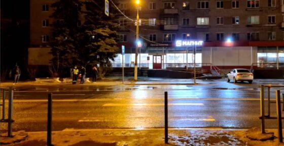 Спустя сутки в Твери инспекторы задержали сбившего девочку водителя