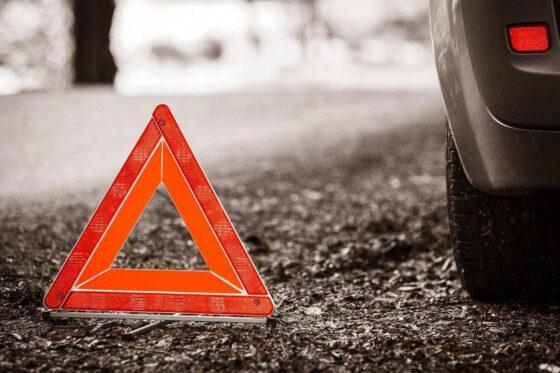 В Твери в аварии на Сахаровском шоссе  пострадали маленькие дети